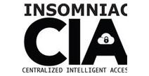 INSOMNIAC CIA